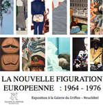 Exposition : La Nouvelle Figuration (1964 - 1976)