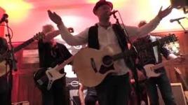 """adrenalin braunwald: live on stage! """"weber und wohler"""" mit band"""