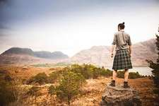 Gruppenangebot: Die Schotten sind los auf dem Kerenzerberg!