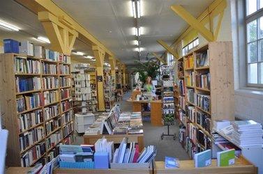 Zeit und Raum für Ihren Büchertraum! - 1