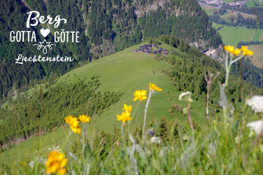 "Wanderung ""Bergotta Berggötte"""