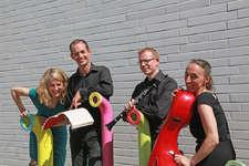 6. Kulturnacht Solothurn - Ensemble Spektrum