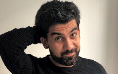 Stand-up Comedy - Fabio Landert & Cenk Korkmaz - 1
