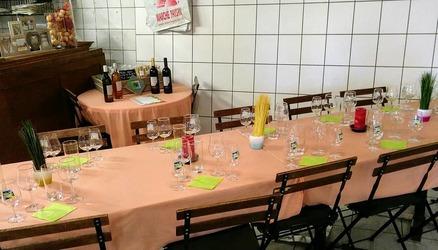 Hofladen La Ferme Aux Cretegny - 1
