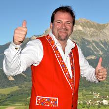 Stefan Roos, Die Radys und Wally Schneider