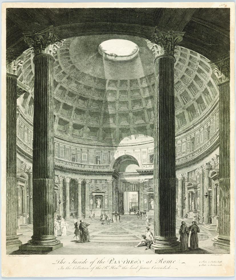 ROMA! Druckgrafik aus der Sammlung Clemens Krause
