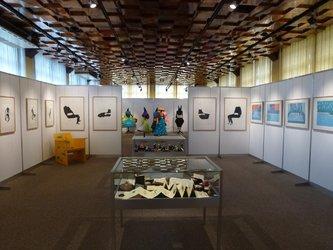 Galerie L'Essor (L'Essor)