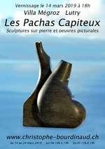 Christophe Bourdinaud - Les Pachas Capiteux