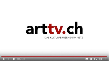 arttv: Roadmovie - Mobiles Kino macht Station in Schwanden - 1