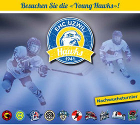 Young Hawks Cup - 1