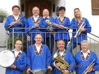 Limpachtaler Blasmusikanten, Konzert am Sonntagmorgen