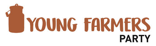 Logo Young Farmers Party