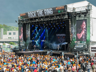 Rock the Ring Hinwil