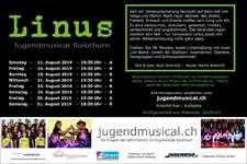 Jugendmusical Solothurn - Linus