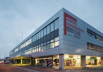15 bis 250 m2 in Zürich Nord für Sitzungen, Workshops, Events - 1