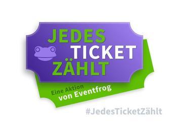 «Jedes Ticket zählt» – alle Spenden-Events - 1