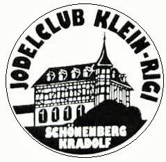 Logo Jodelclub Klein Rigi