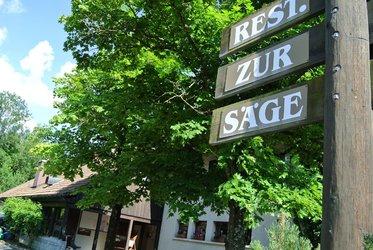 © Restaurant zur Säge