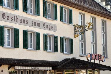 © Hotel & Restaurant «zum Engel»