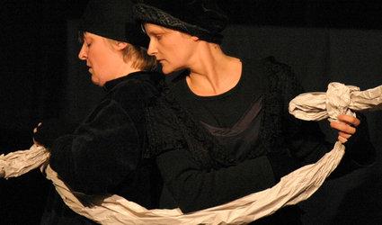 Figurentheater Philothea – «De chly Drache»