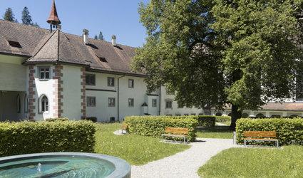 Öffentliche Klosterführung