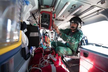 Für eine «Mission completed» arbeiten Flight Crew, Bodencrew, Ingenieure, Mechaniker und alle, die sich der Aviatik verschrieben haben, zusammen. (Bild: Aerloite AG)