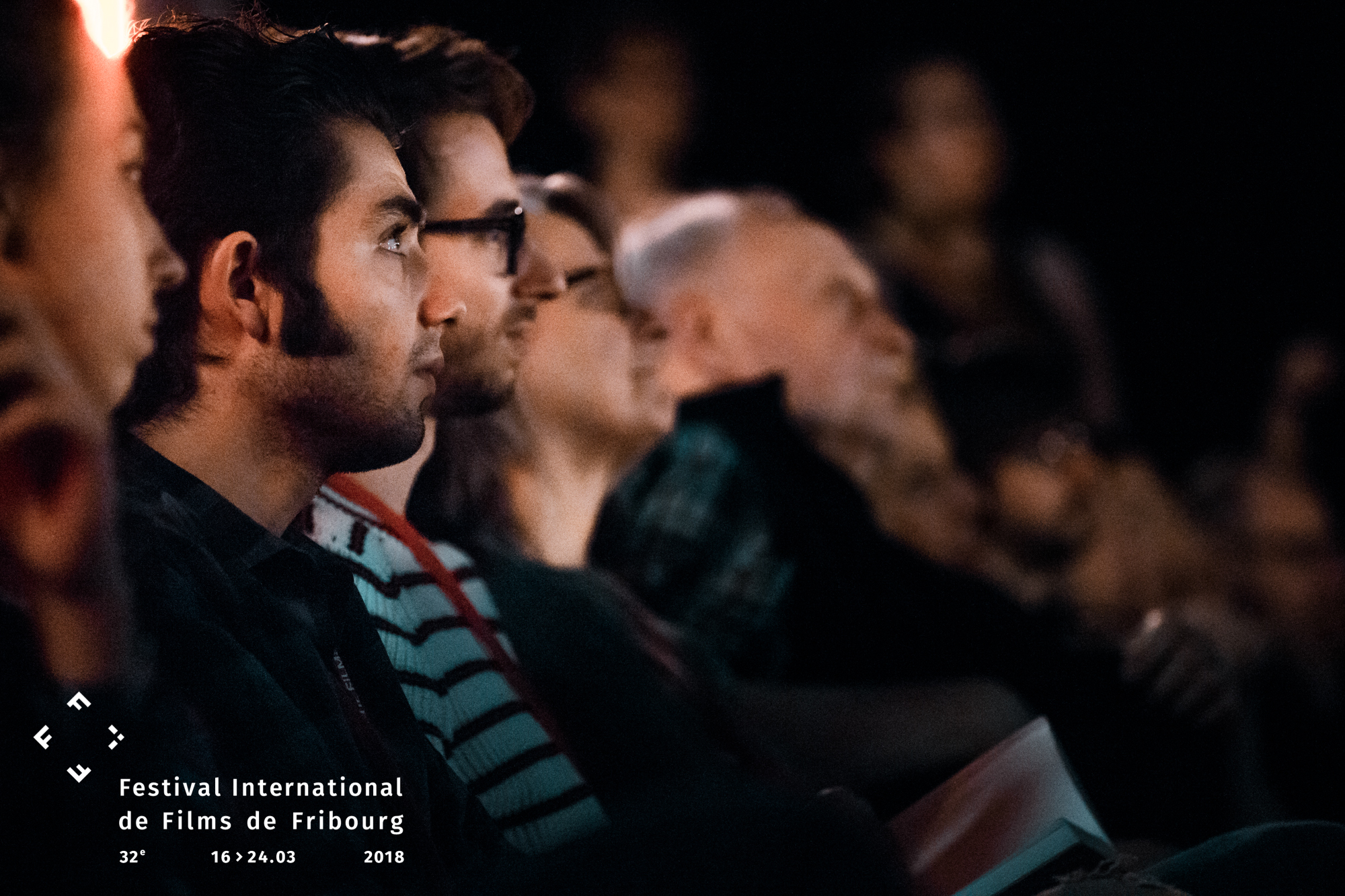 The Fribourg International Film Festival