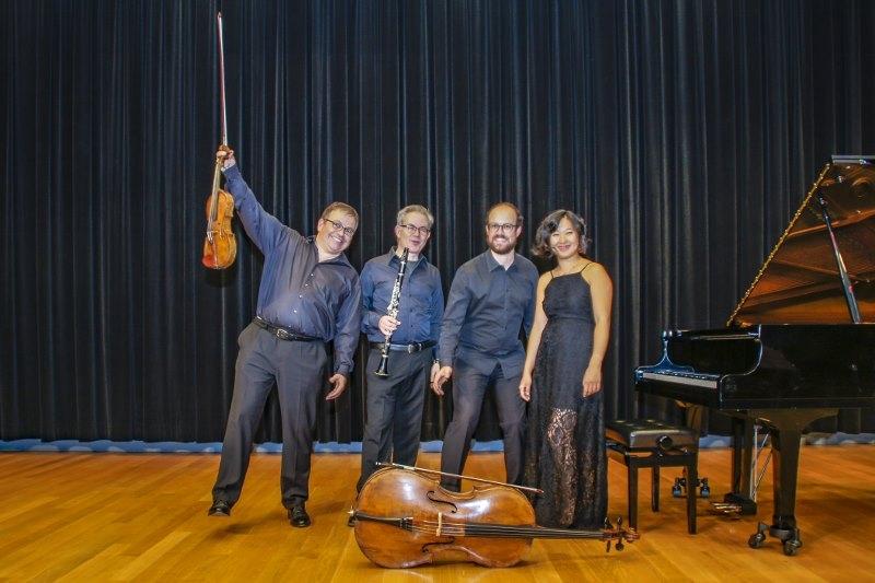 Accento musicale: Schubert-Stimmungen & Widerstreit!