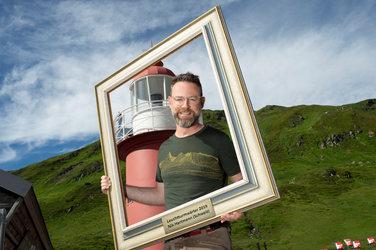 Nik Hartmann kehrt zum Leuchtturm zurück