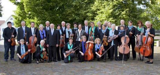 50 Jahre Regionale Musikschule Dübendorf trifft Dübendorfer Kammerorchester
