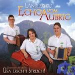 Ländlertrio Echo vom Aubrig