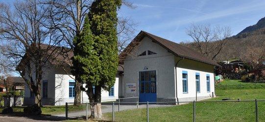 Lawena Museum: Das Elektromuseum in der Region