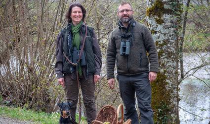 Genusswoche 2019: Auf Wild-Kräuters Fährte