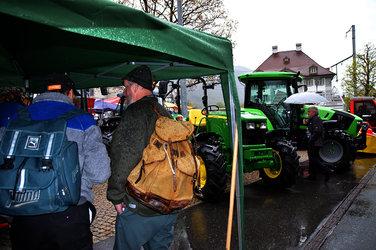 Stanser Markt - 1