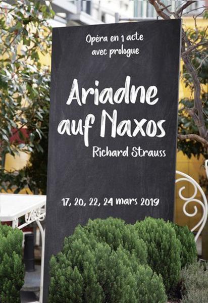 Ariadne auf Naxos - Richard Strauss (1864-1949)