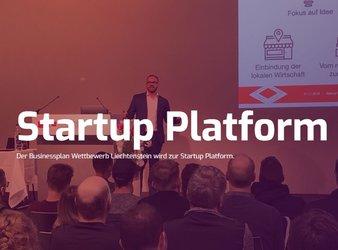Startup Platform