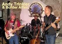 Andy Trinkler & Border Affair