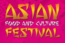 Asian Food and Culture Festival
