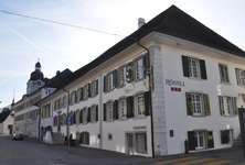 Galerie Rössli Balsthal Herrengasse 8
