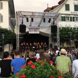 Stanser Summer Festival