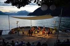 Stradivari-Fest Gersau