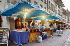 Warenmarkt Bern