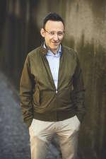 Thomas Meyer: Wolkenbruchs waghalsiges Stelldichein mit der Spionin