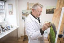 «Die Kunst ist es, den passenden Weg für sich zu finden, der nicht allzu schwer, aber auch nicht frei von Hindernissen ist.»