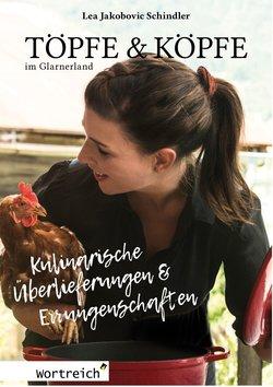Töpfe & Köpfe im Glarnerland - 1