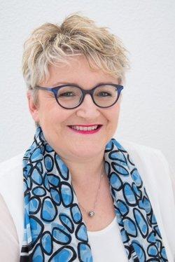 Regula Etter ist ab 4. März 2019 Geschäftsführerin der APG.