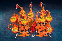 Shaolin Schweiz