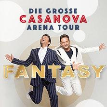 Fantasy - Die grosse Casanova Arena Tour