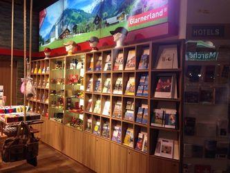 Touristinfo Glarnerland - 1