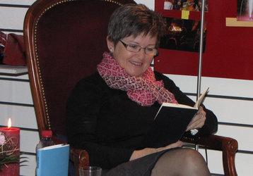 Beatrice Romang - Ein Vorleseabend auf Berndeutsch